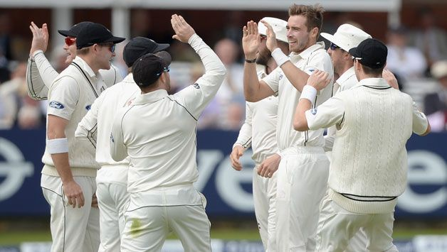 New Zealand opt to ditch one day of match practice in favour of net session at Gabba #NewZealand  #Cricket
