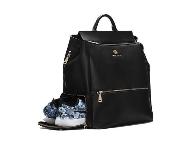 Best Gym Bag That Doubles As A Weekend Bag Buy Me Please