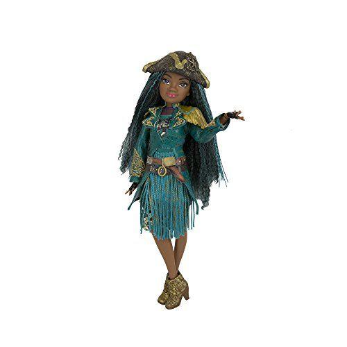 Disney Descendants Uma Daughter of Ursula, Amazon ...