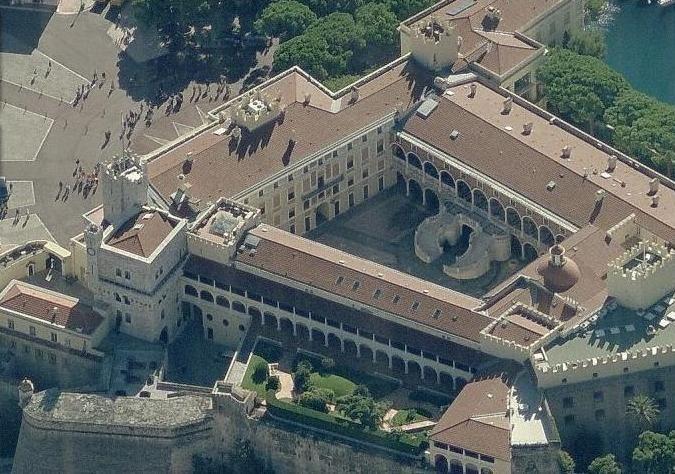 32 best Palace of Monaco images on Pinterest | Palace