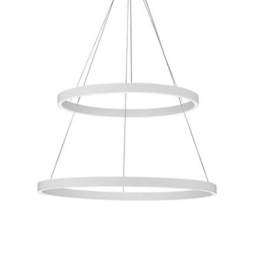 Fiama 2-Tier Suspension | Tech Lighting at Lightology