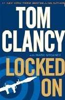 New Book by Tom Clancy (with Mark Greaney) - Mystery Technothriller