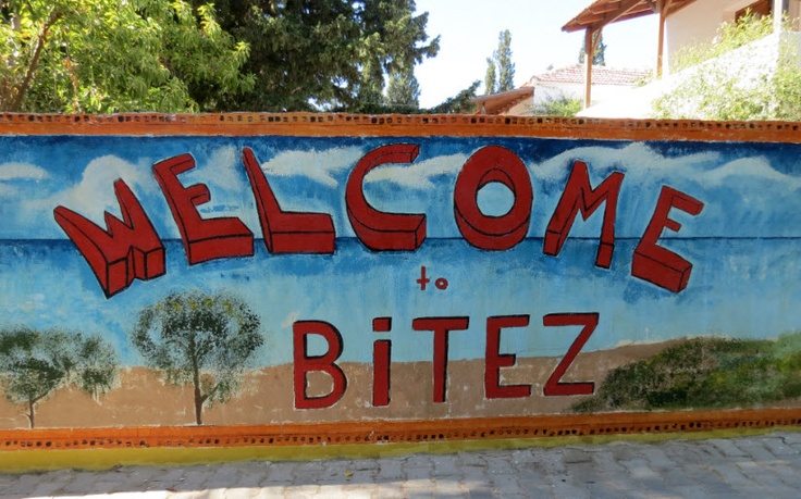 Welcome to Bitez