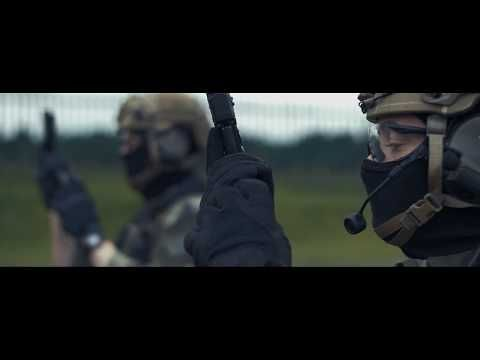 The Irish Ranger Wing Irish Defence Forces YouTube