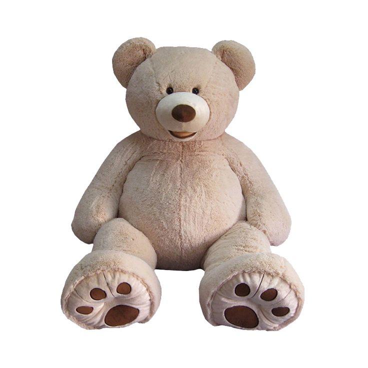 Resultado de imagen para arreglos florales con oso de peluche gigante