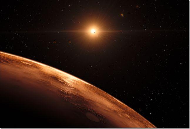 7 ESOPIANETI SONO STATI SCOPERTI DALLA NASA la NASA ha annunciato in una conferenza stampa la scoperta di un nuovo sistema solare con sette esopianeti simili alla Terra che orbitano intorno a TRAPPIST-1, la stella nana rossa della costellazion