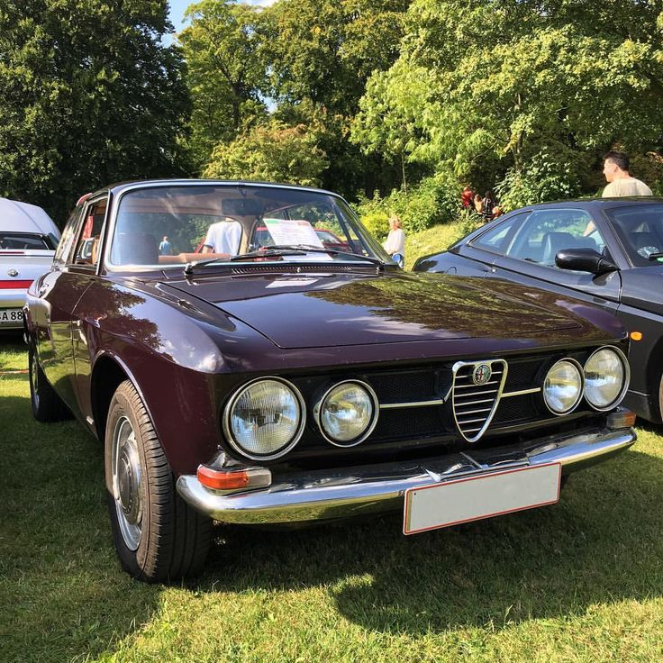 81 Best Classic Alfa Romeo Images On Pinterest
