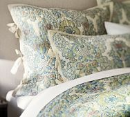 Pottery Barn Giselle Quilt