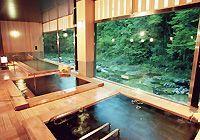 #roomsbaths #japanese #private #onsen #fresh #week…