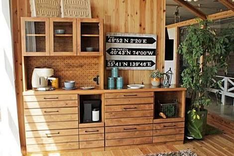 「食器棚」の画像検索結果