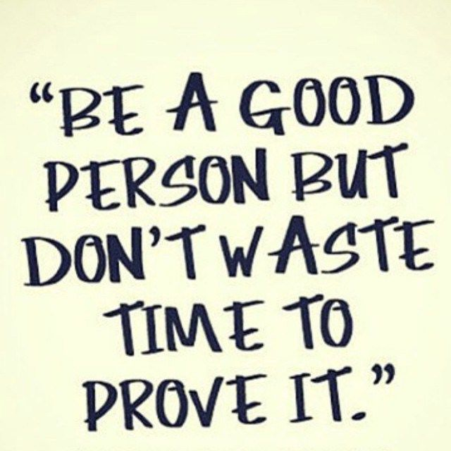Donu0027t Waste Time... The Best Reciprocity: Giving Without Expecting Anything