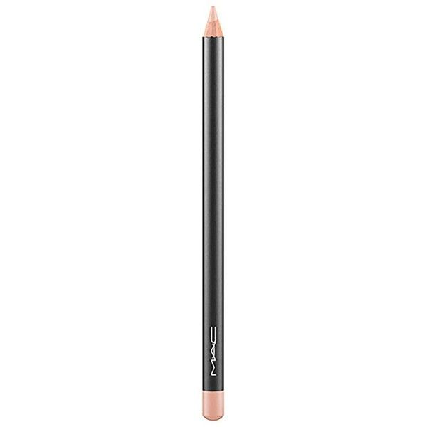 MAC Lip Pencil - Colour Naked Liner (61 ILS) ❤ liked on Polyvore featuring beauty products, makeup, lip makeup, lip pencils, lip pencil and mac cosmetics