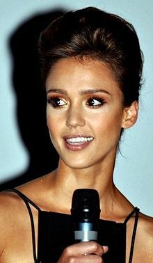 """Public Figures w/ OCD - Jessica Alba """"I used to unplug every single appliance in my house. Or I'd double-check every door in my house to make sure it was locked at night. It was like a panic came over me and I had to do something, and once I did it, I was OK."""""""