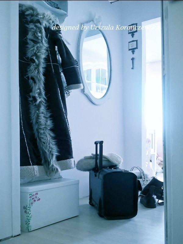 Winter is coming! Designed by Urszula Koronczewska.