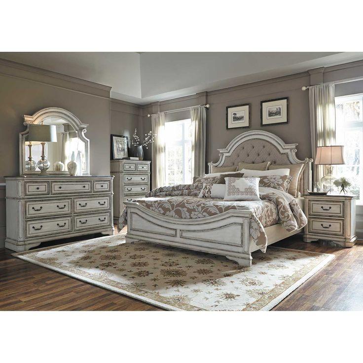 magnolia 5 drawer chest liberty furniture 244br41 american furniture warehouse