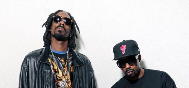 Exile vs Jay Z, Snoop Dogg x Dam-Funk, Mayer Hawthorne, Roc Marciano x Action Bronson