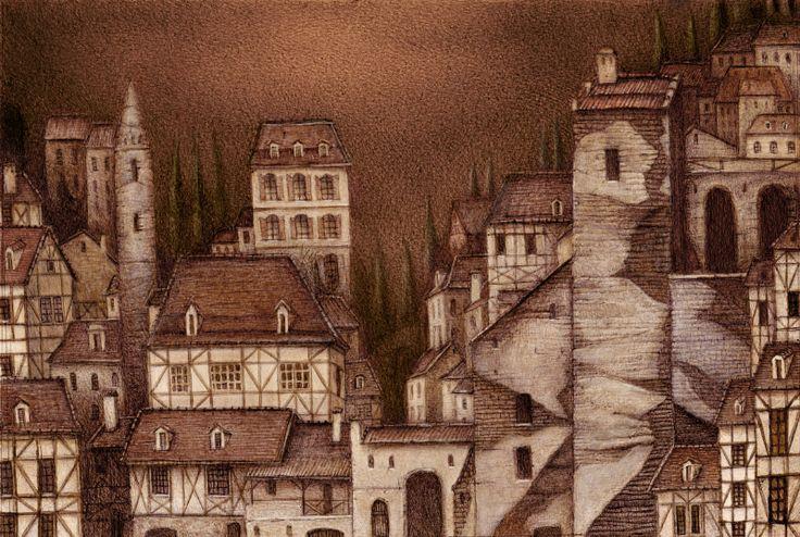 Старая Европа