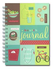 Health and Fitness Journal   Paper Products Online