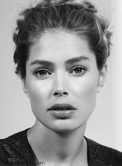 Doutzen Kroes for Vogue Turkey March 2014