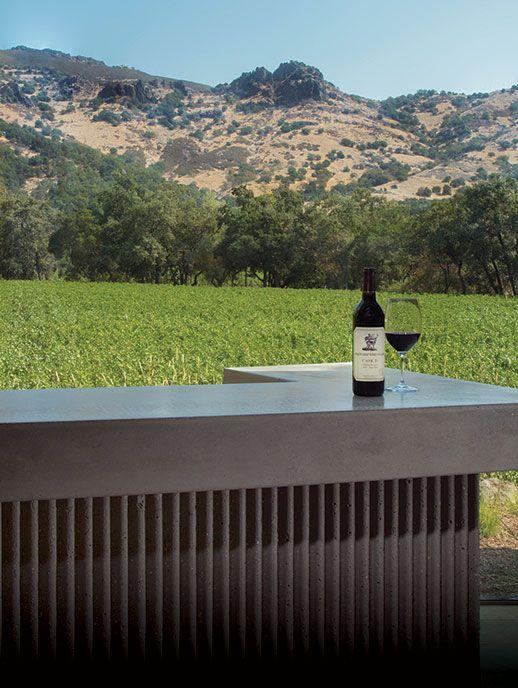25 @10-430 Stag's Leap Wine Cellars   Visit Us   Tours & Tastings