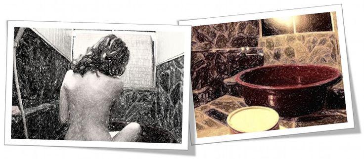 Propuesta relajante: Hamam, baños termales o baño japonés