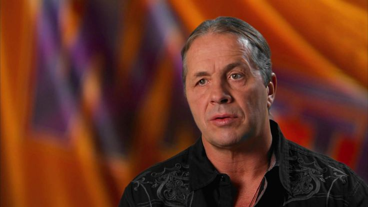 Speculation on Bret Hart possibly having heat with WWE - Wrestling News