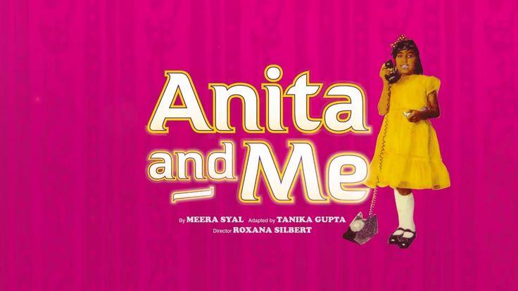 Anita And Me | The Blackpool Grand Theatre