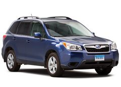 Should I buy a new or used Subaru Forester?