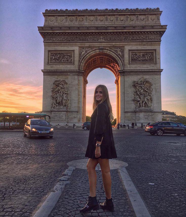 PARIS, FRANCE . . Trendy Travel photos. . Backward…