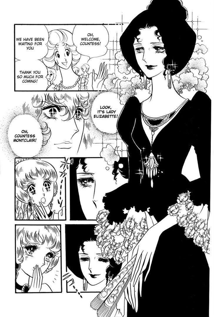 Versailles no Bara Manga Vol.9 Ch.55 Page 85