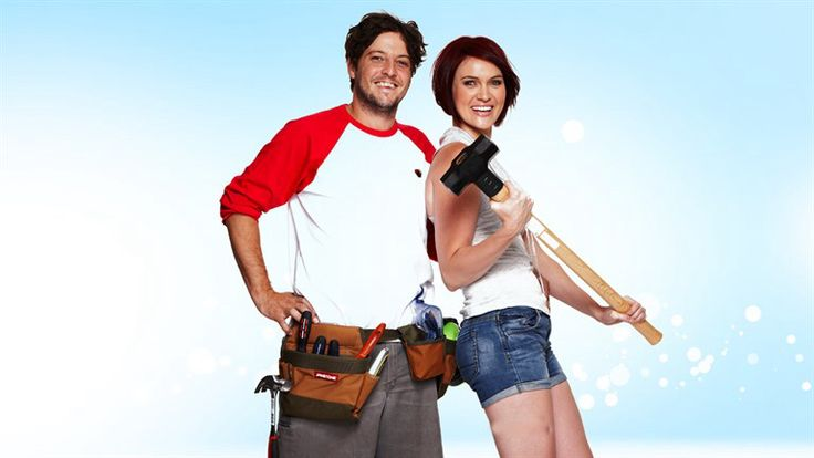 Tune in to watch The Block's Matt and Kim to the Rescue on channel 9 - Sunday 5th October at 6:30pm showcasing our beautiful tiles!