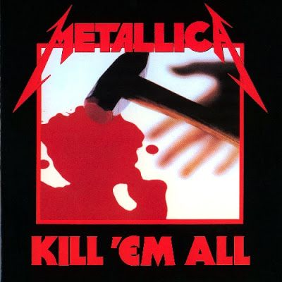 MUSICFREE592 (DOWNLOAD CD GRATIS ,BAIXAR CDS GRATIS): BAIXAR CD METALLICA - KILL 'EM ALL