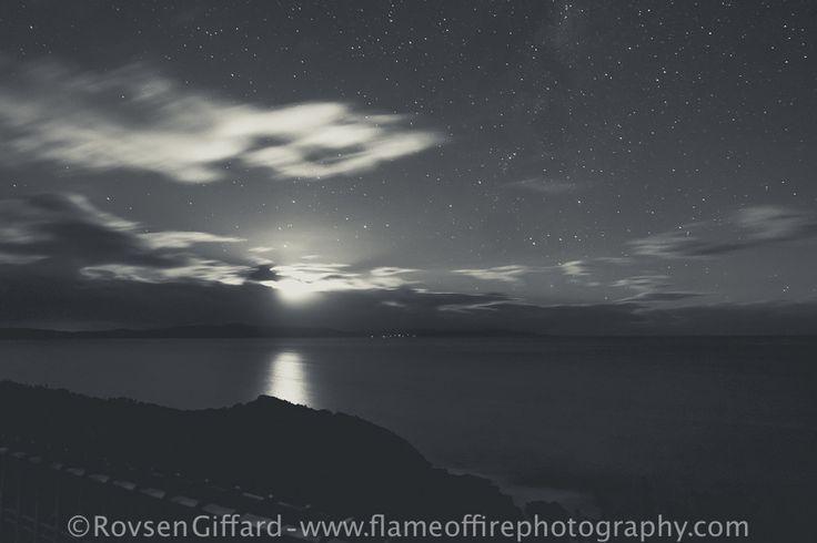 MoonLight by Rovsen Giffard on 500px