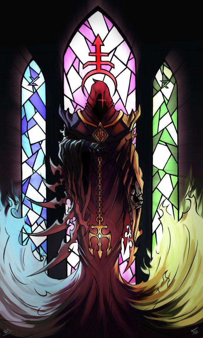 Hexen: Beyond Heretic & Deathkings of the Dark Citadel Legendary