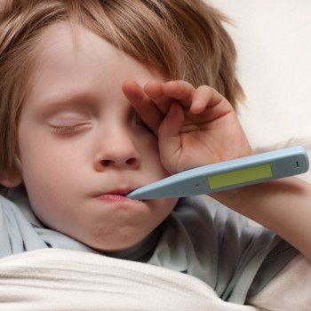 Get the facts on kids' fevers from the Cleveland Clinic. They're sharing great tips for parents and caregivers on when to worry and when not to worry when your child has a fever.