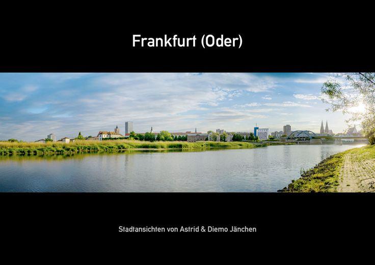 Stadtansichten Frankfurt (Oder)