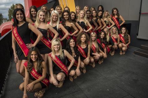 Qui sera votre miss Belgique 2015 ? Elles sont 30 finalistes à briguer la couronne du Royaume. C'est dix de plus que l'an passé, « tant le choix a été difficile », explique le comité Miss Belgique. - soirmag.be