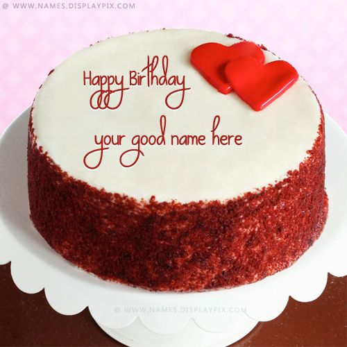 Birthday Cake Images To Write Name : Write Name On Birthday Cake Cakes Name Pictures : Happy ...