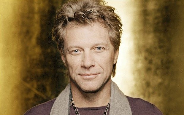 John Francis Bongiovi, Jr. (born March 2, 1962), known as Jon Bon Jovi, is an American singer-songwriter, record producer, philanthropist, and actor, best known as the founder and frontman of rock band Bon Jovi, which was formed in 1983.
