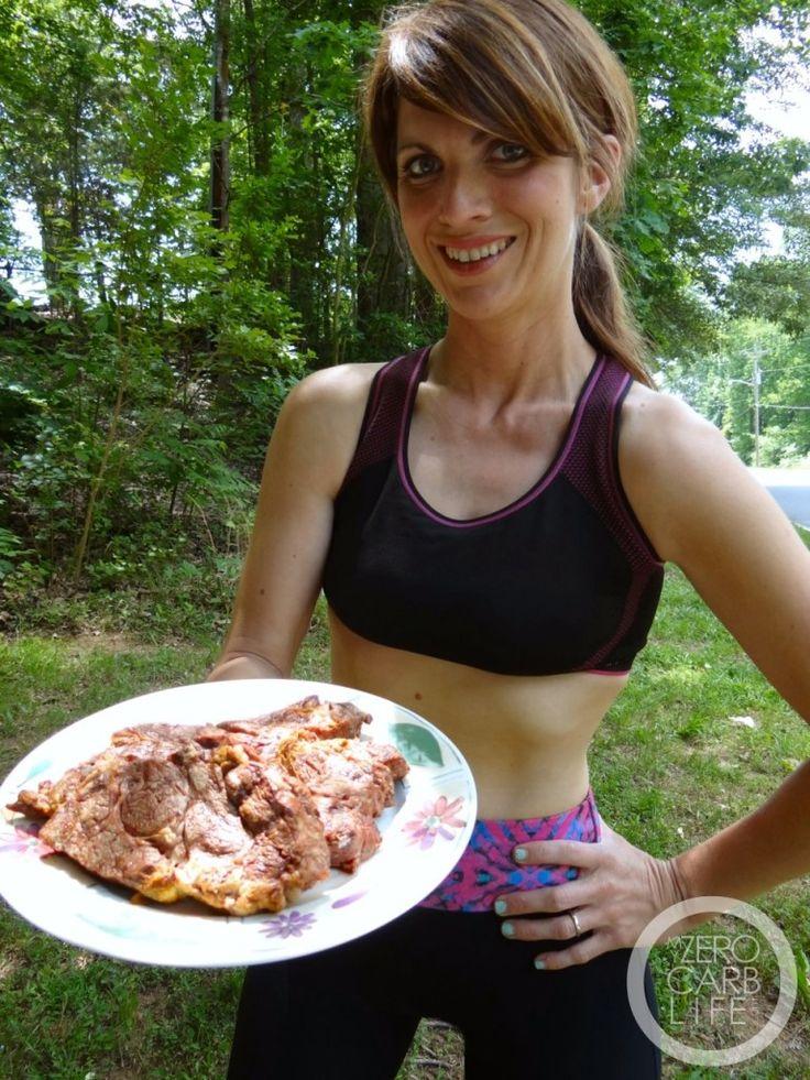 Kelly Williams Hogan's Blog: My Zero Carb Life. | The Zero ...