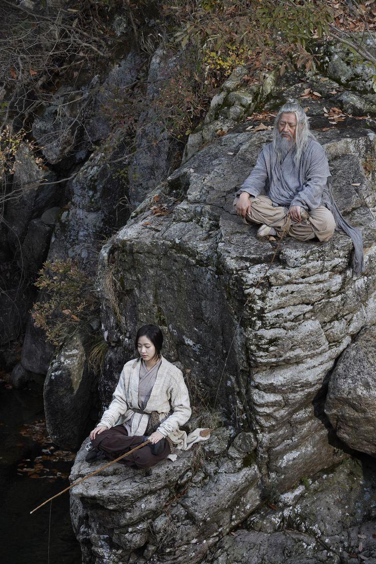 Memories of the Sword (2015) - Korean Movie