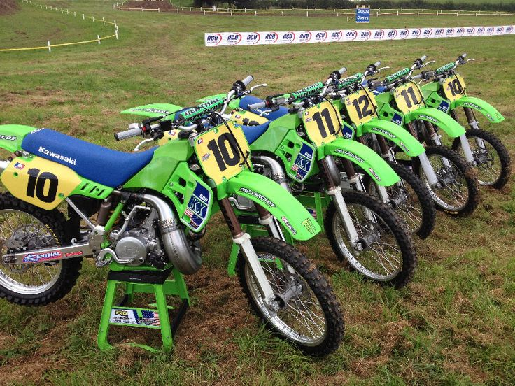 98 Best Kawasaki Kx Images On Pinterest Cars Motorcycles And Car