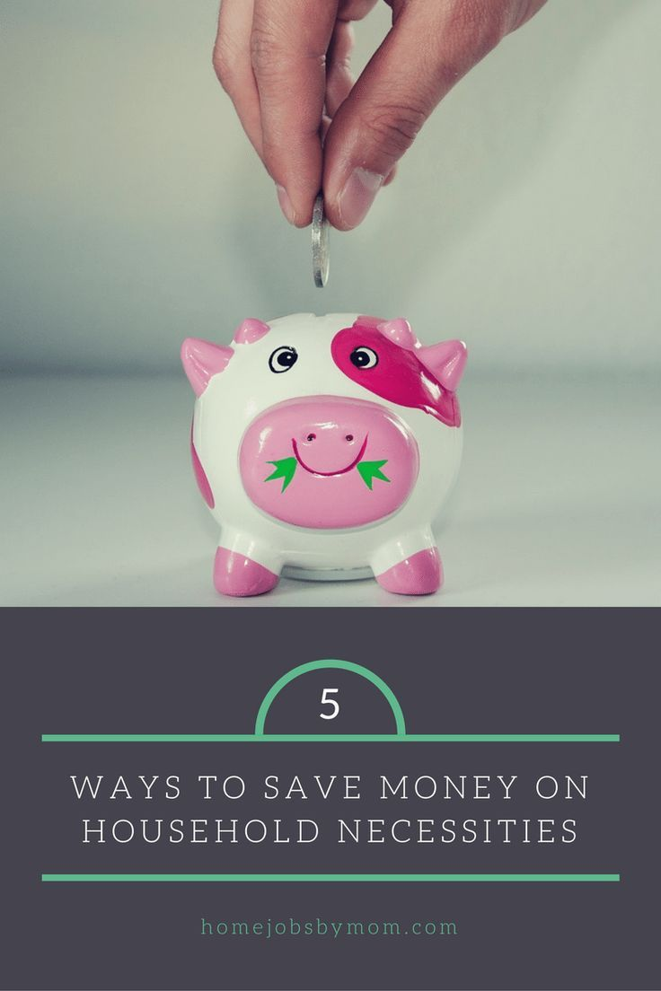 Ways To Save Money On Household Necessities and stick to budget. When you're working on tight a budget in your home, it's easy to cut out items you can deem as unnecessary expenditures. But what about things like cleaning supplies, paper goods, food, bills, and other household essentials? How do you save money on the things you have to buy? While you still need to purchase these things to have a functioning household, that doesn't mean you need to break the bank to do so.