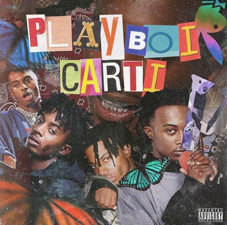 Aesthetic Playboi Carti Pictures
