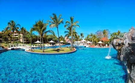 Mercure Capricorn Resort, Yeppoon, Queensland, Australia