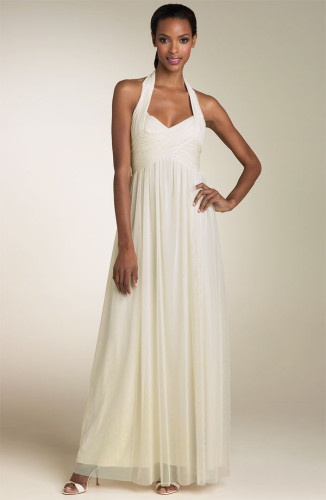 Casual Wedding Dresses 1