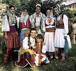Embrace the Albanian culture with Coda International Tours this fall with our trip to the Balkans and Albania!