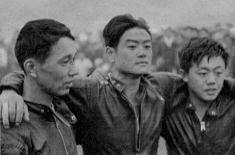 1959年 写真集-3 田中健次郎・鈴木義一 ・島崎貞夫