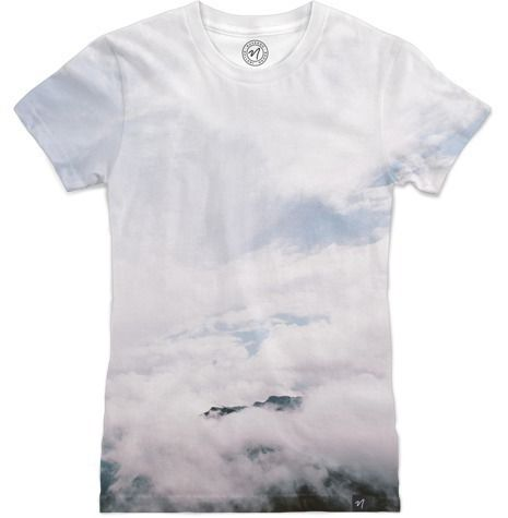Sky by Hud1ai2 - Women's T-Shirts - $49.00