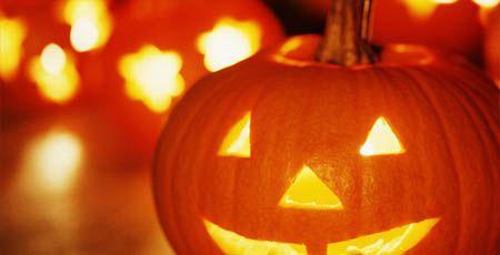 31 ottobre Festa di Halloween - Osteria Bel Sit